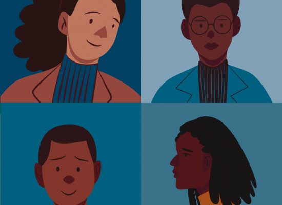 Boys Hope Girls Hope Creates Space for the African-American Experience to be Heard and Valued