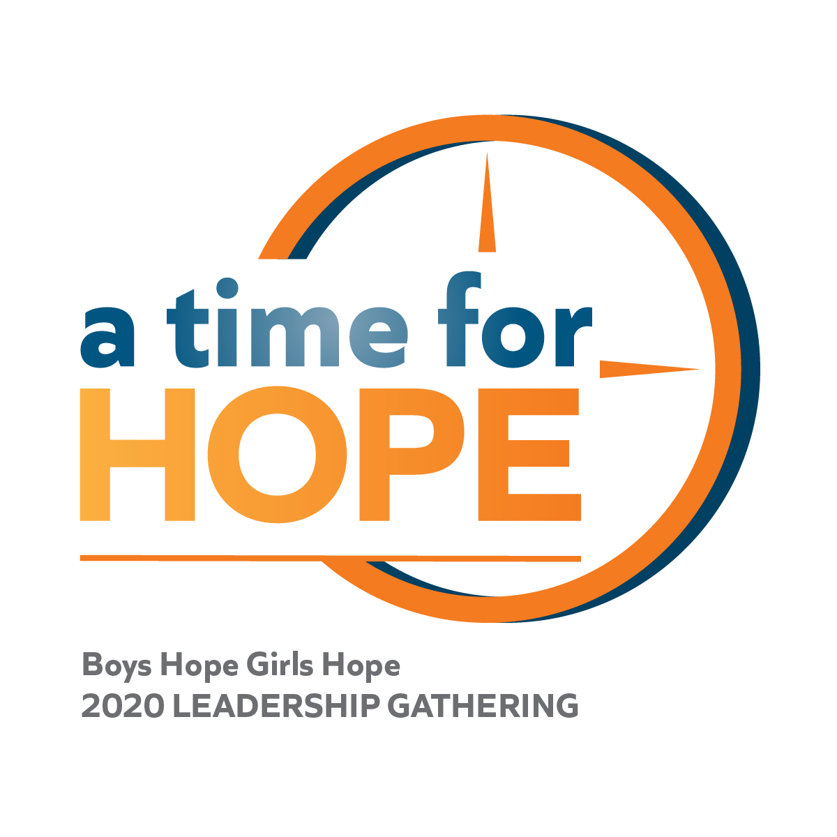 Event-Leadership Gathering-2020-A Time for Hope