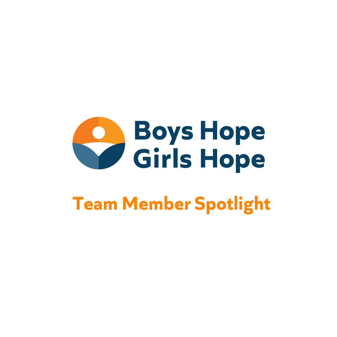 Team Member Spotlight: Ryan Hanewinkel 3