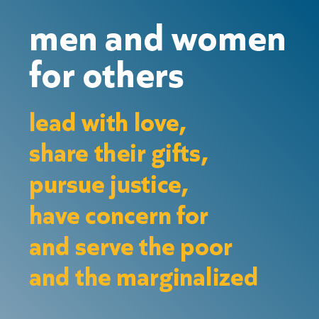Men and Women for Others