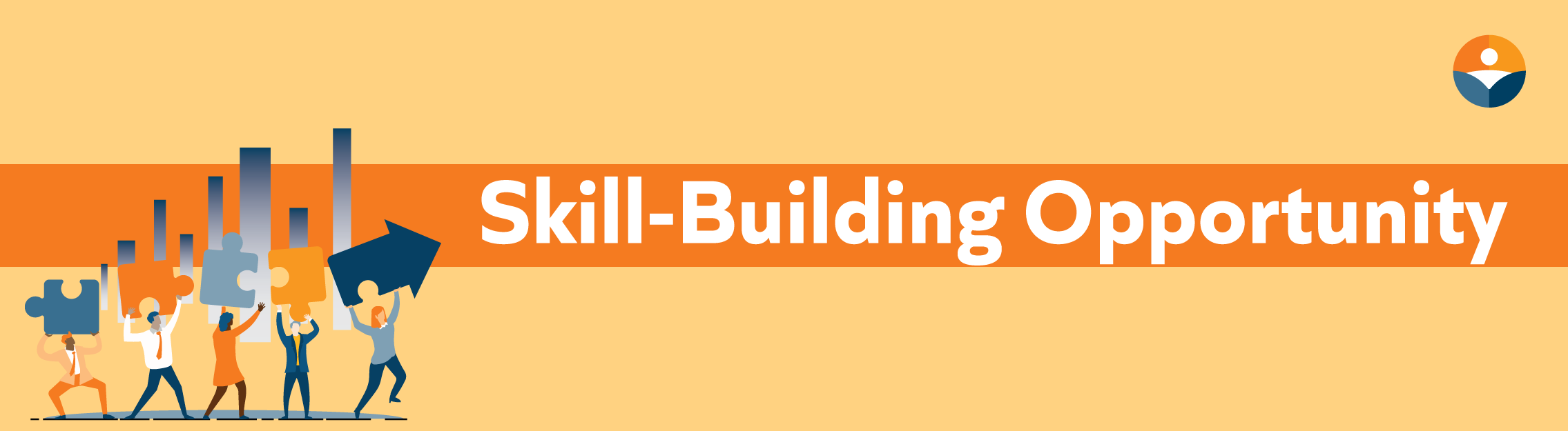 Skill-Building Opportunity Banner